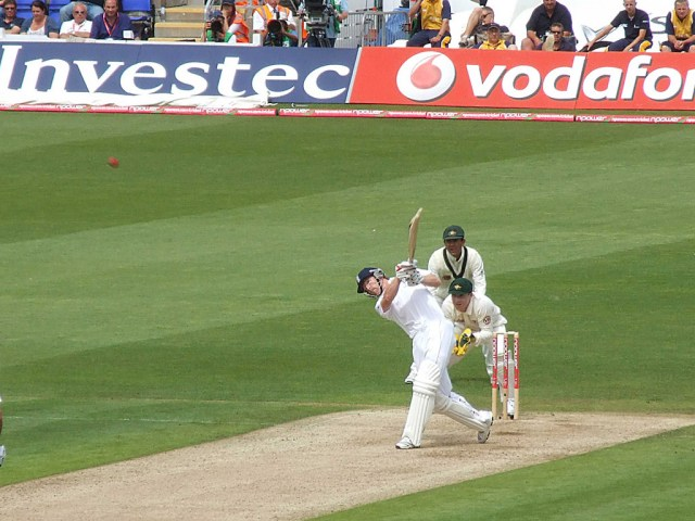 Ashes Fourth Test
