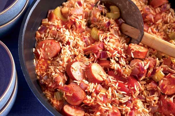 Smoked Italian Sausage Recipes