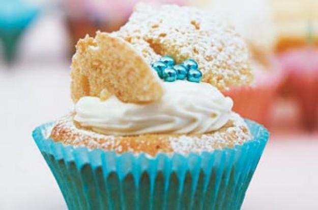Rachel Allen's Fairy Cakes Recipe