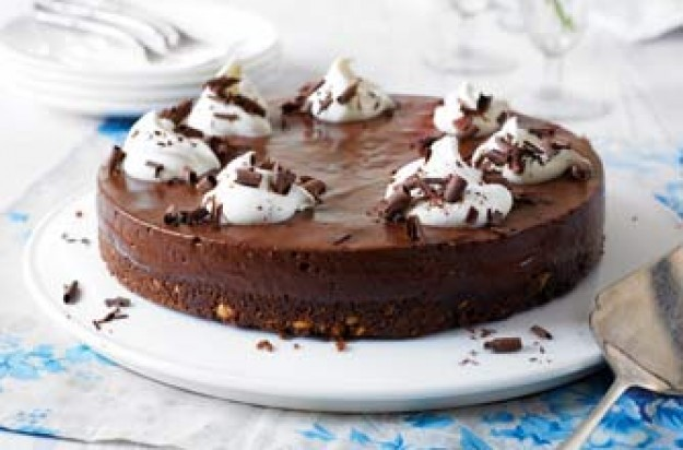 Easy Cake Recipes Homemade