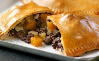 Fancy a Pasty? - Cornish Pasty