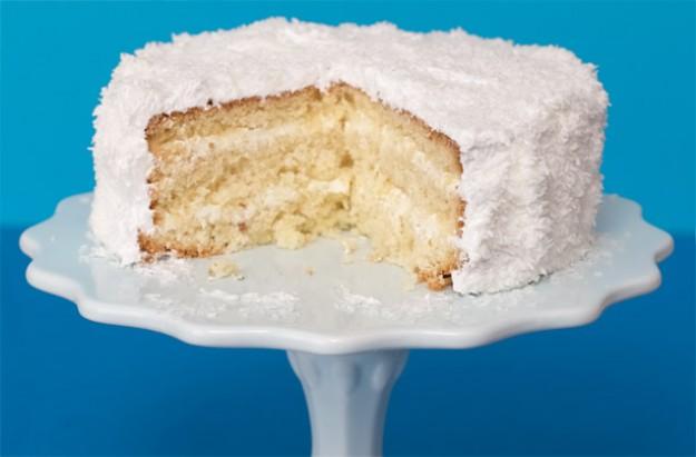 Lime cake recipe bbc