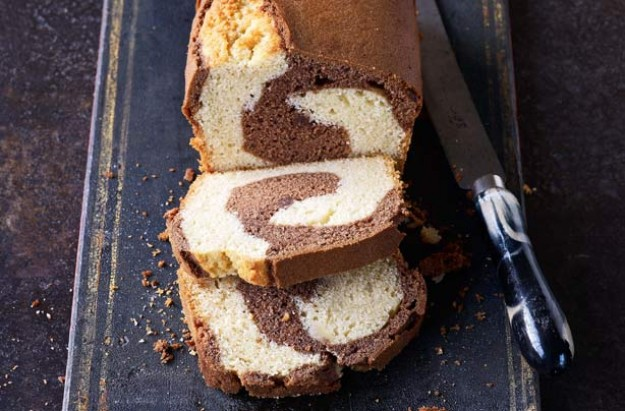 Easy Cake Recipes Plain Flour