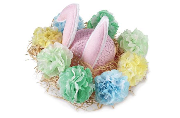 Easter Nest Cakes Uk