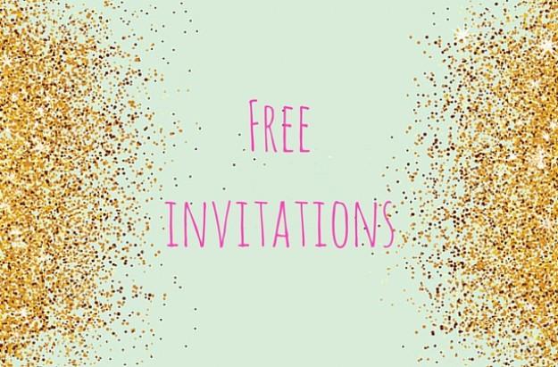 Very Cheap Invitations
