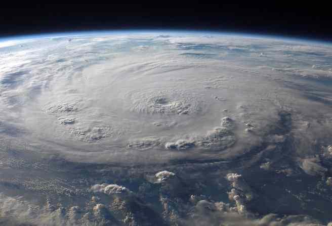 Caribbean tourism climate change. Hurricane Felix