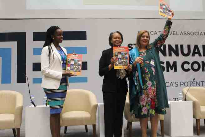 COMESA tourism, wildlife, heritage handbook launched