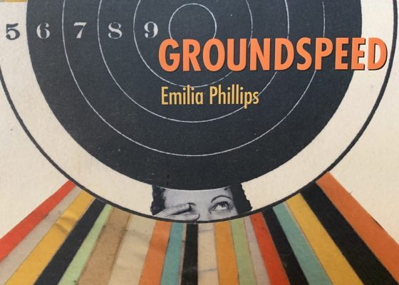 Groundspeed by Emilia Phillips