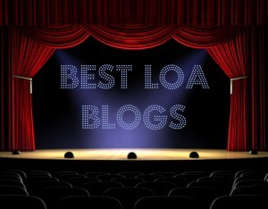 most popular law of attraction blogs