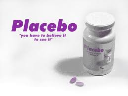 power of placebos