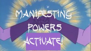 Vibration Activation at Good Vibe Blog
