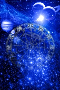 Law of Attraction and Astrology