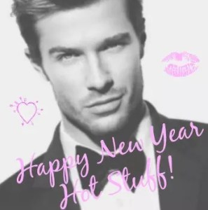 Happy New Year: 2015 Encouragement