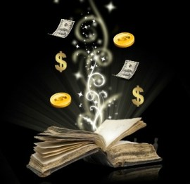 Powerful Money Spells that Work