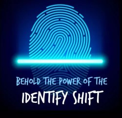 Identity Shifting for Manifesting Success