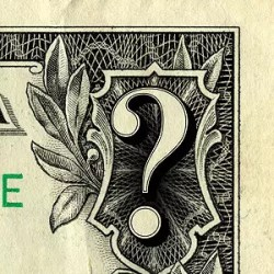 answer this question to manifest more money
