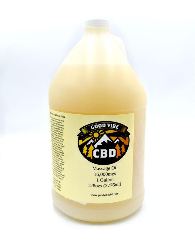 cbd oil denver co