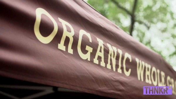 Organic Food: Fad or Future?
