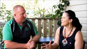 Organic Food & Farming – Interview with Homegrown Overall health