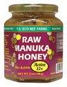 Raw Manuka Honey YS Organic Bee Farms 12 oz Liquid