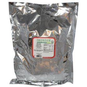 Oatstraw Green Tops, Organic Frontier Natural Products 1 lbs Bulk