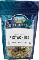 Shiloh Farms Organic Shelled Pistachios — 8 oz