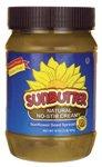 SunButter Sunflower Seed Spread Gluten Free — 16 oz