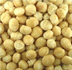 Organic Raw Unsalted Maui Hawaii Grown Macadamia Nuts 2 Bags