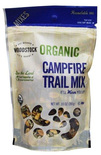 Woodstock Farms Organic Campfire Trail Mix ( 12 OZ)