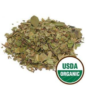 Organic Uva Ursi Leaf C/S – 1 lb