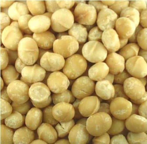 Hawaiian Value Pack Big Wave Organic Raw Unsalted Maui Grown Macadamia Nuts 8 Bags