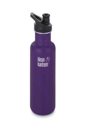 Klean Kanteen - Sports Bottle