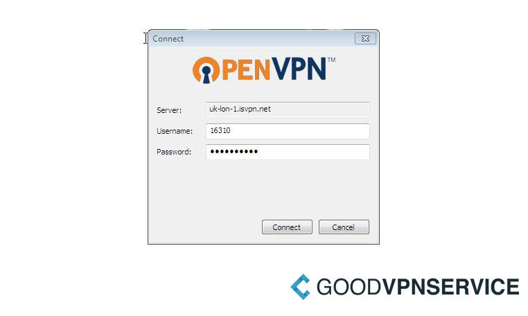 Installatie openVPN - IronSocket