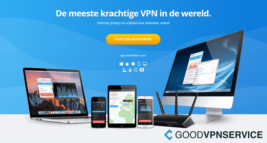 Wat is VyprVPN