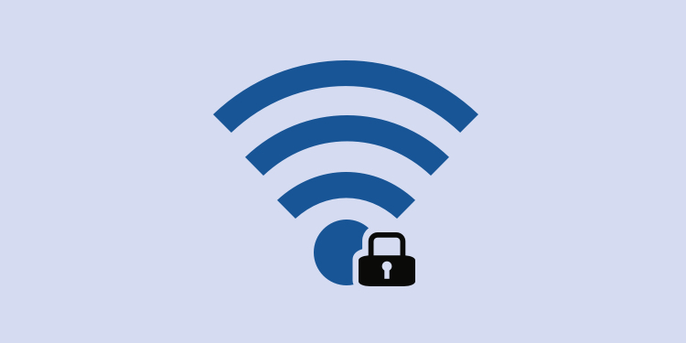 Openbaar WiFi VPN bescherming