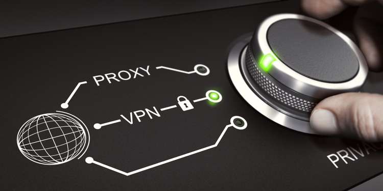 Proxy vs VPN