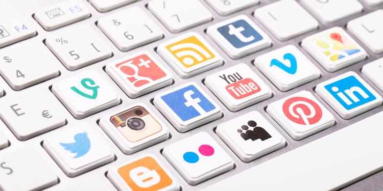 VPN deblokkeert social media