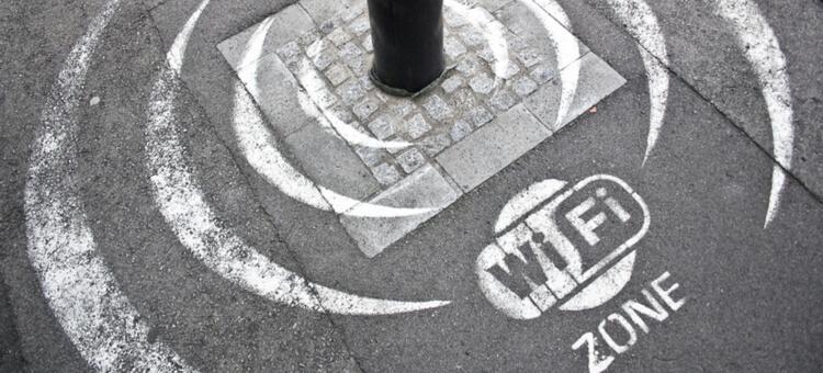 Gevaren openbaar wifi
