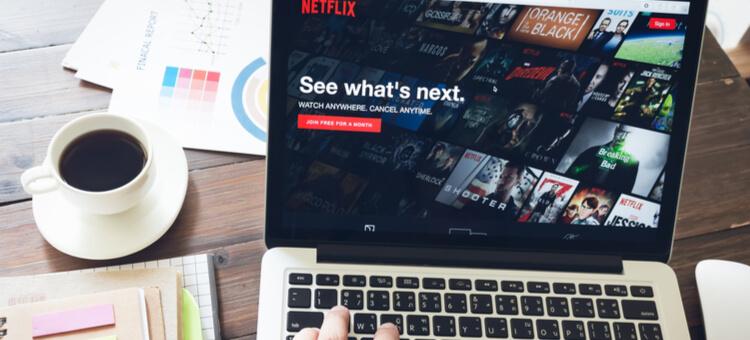 IPVanish VPN Netflix kijken