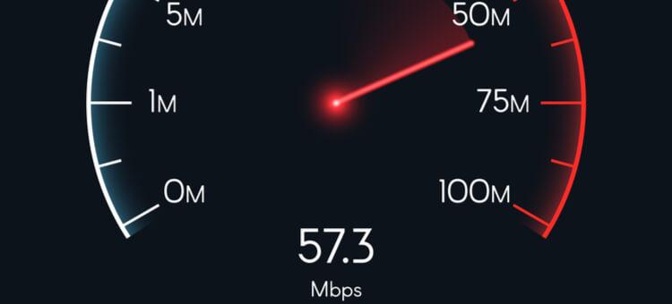 IPVanish VPN speed