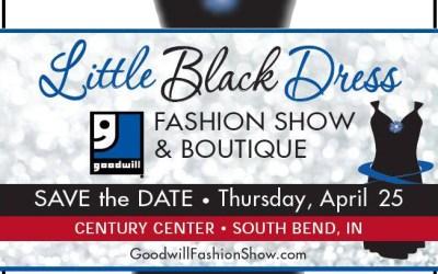 LBD Fashion Show Tickets!
