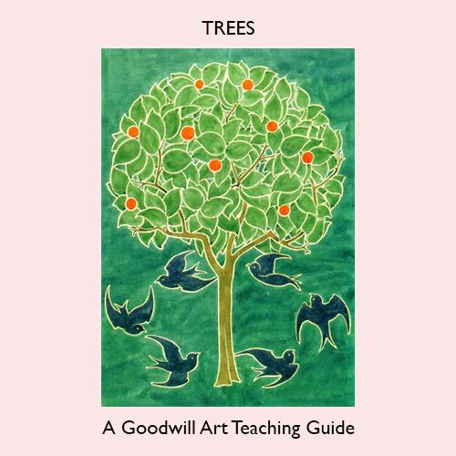 w-trees