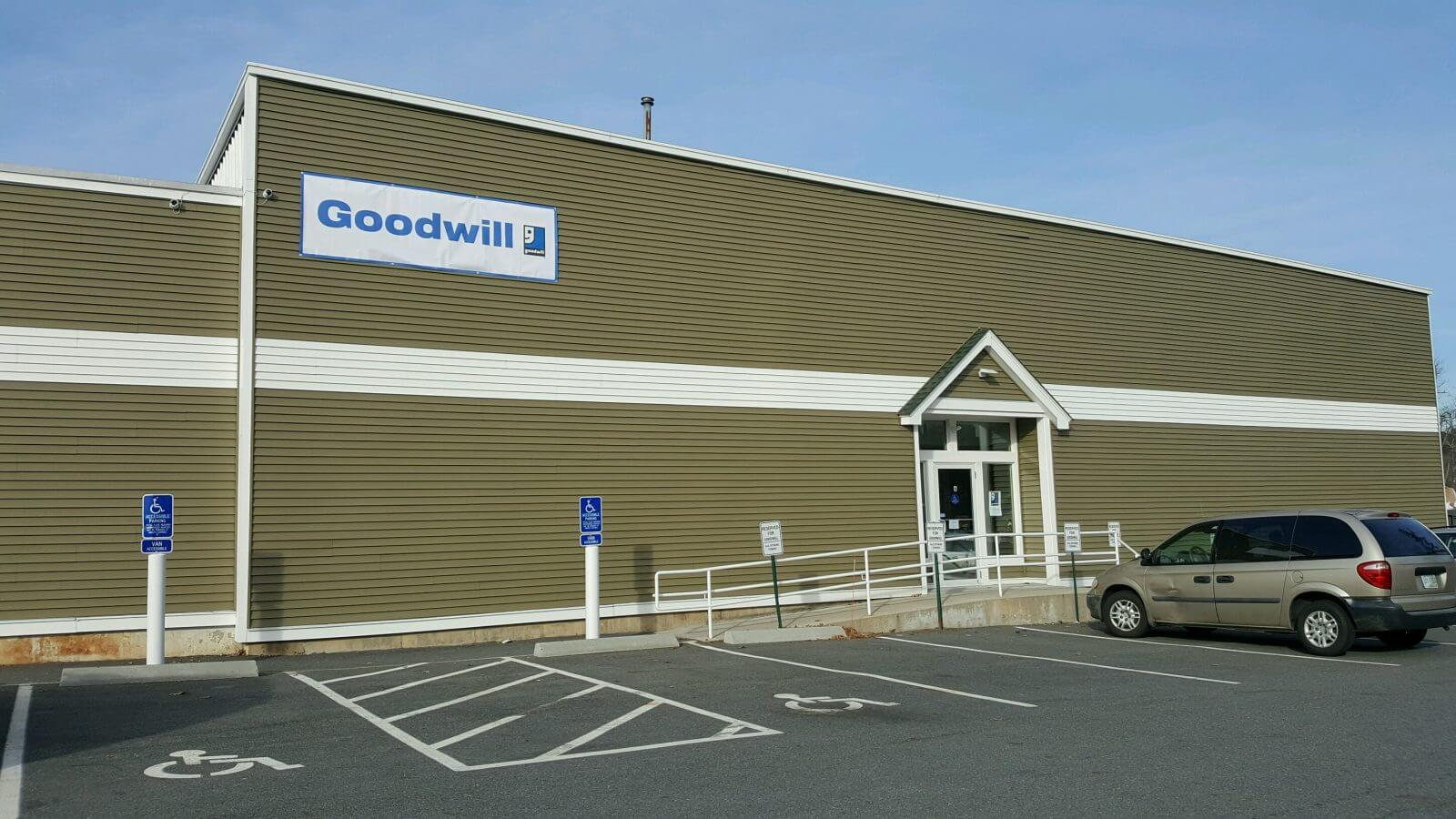 Goodwill Store Salem Nh Goodwill Nne