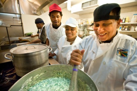 Culinary Arts Outreach Program   Goodwill of Southeastern Louisiana Culinary Training Program Covers