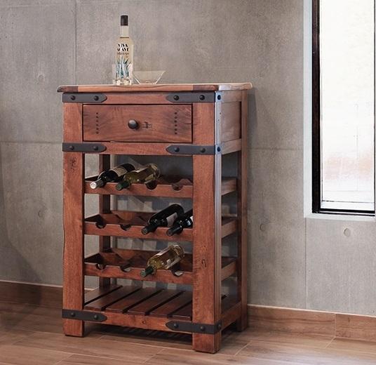 Solid Wood Living Room Furniture Sets