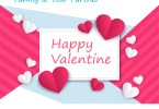Best Valentine Messages For Friends, Family & Your Partner