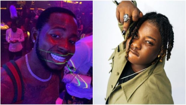 Barry Jhay arrested in connection to the murder of Kashy Godson, his label boss