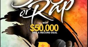 Win $50,000 From The Ongoing BEAT D BEATZ Music Competition Hosted by Nelsonjack And Masterkraft Production