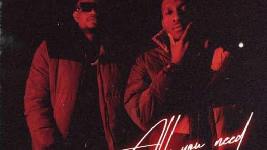 DJ Tunez & J Anthoni - 'All You Need' EP