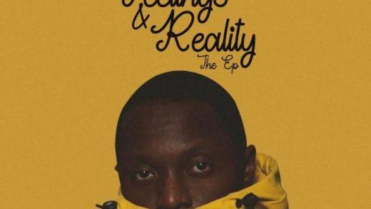 EP Black Beatz – Feelings & Reality
